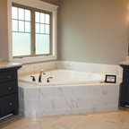 cape cod renovation master bath traditional bathroom 12235