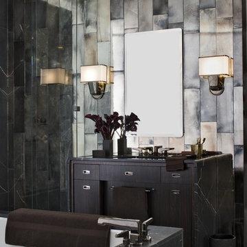 Jeton Collection Bath
