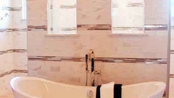 Jetta Bathrooms