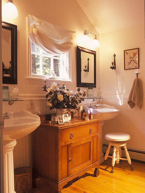 Best Bathroom Pedestal Sink Design Ideas Amp Remodel
