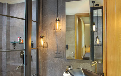 7 Swish Bathroom Upgrades for Rented Spaces