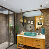 20 Gorgeous Mirror-Sink Units to Lust After