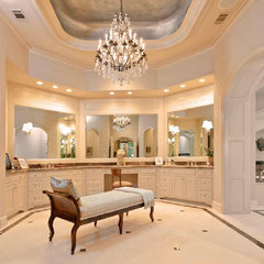traditional bathroom by John Lively & Associates