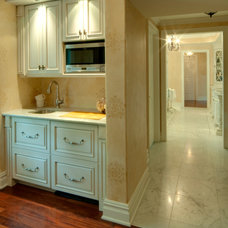 Traditional Bathroom by Platinum Designs, LLC - Ian G. Cairl, Designer