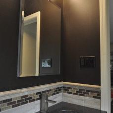 Contemporary Bathroom Joanne