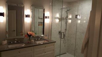 John Culbertson Bathroom Renovation