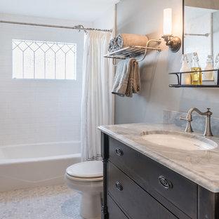 75 most popular farmhouse bath design ideas for 2019