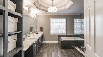 Johns Creek Master Bath Remodel