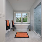 York Bathtub By Victoria And Albert Traditional