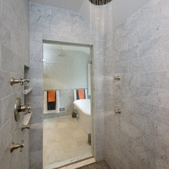 traditional bathroom by Jones Design Build