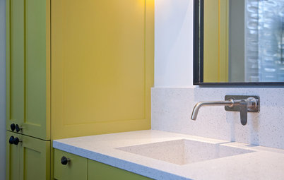Room of the Day: Hello, Yellow!
