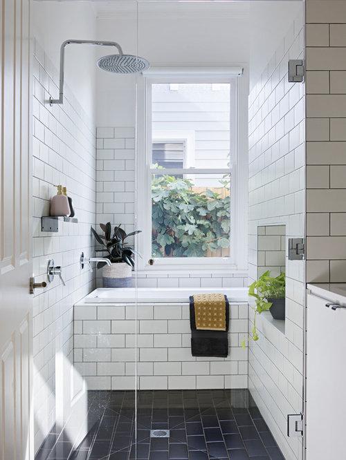 reFLECT™ - Vanity Mirror - Bathroom Ensuite Renovations - Hamlyn Heights -  Supplied & Installed