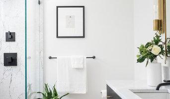 JP Boston Project Master Bathroom