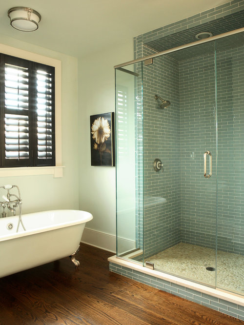 Rain Glass Tile Ideas, Pictures, Remodel and Decor