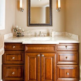 Idéer för att renovera ett vintage badrum