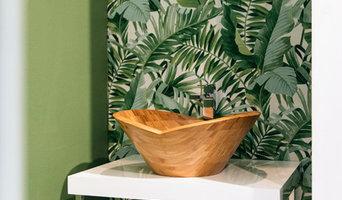 Jungle Fever - Bamboo Basins