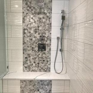 Jupiter Island Master Shower Remodel