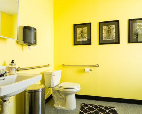 Preschool room bathroom design ideas remodels photos for Preschool bathroom ideas