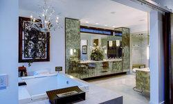 Justice Kohlsdorf Residence Master Bath