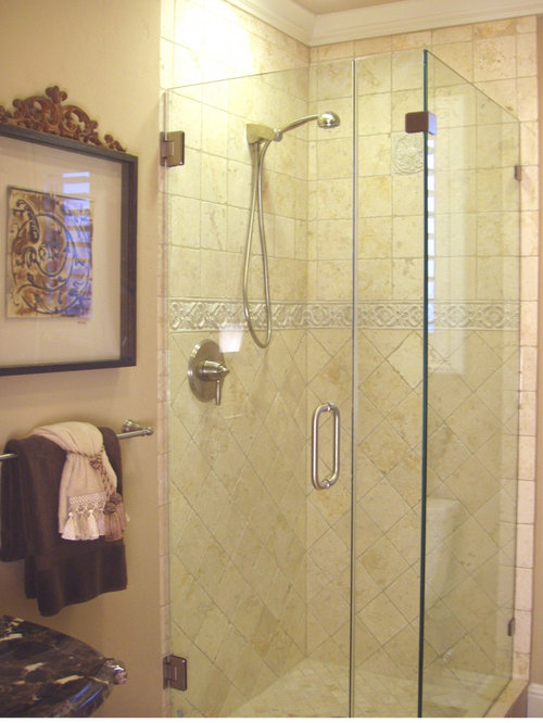 Small Shower small shower stall | houzz