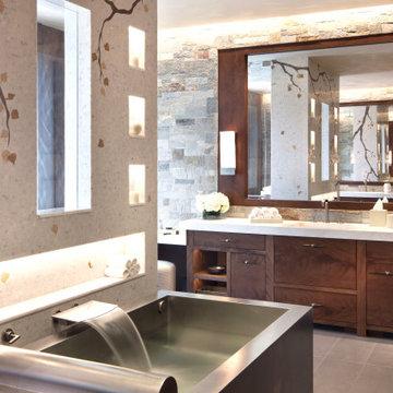 K2 Ranch Master Bath