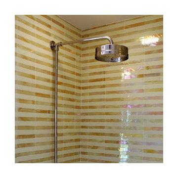 Kaliedoscope Shower