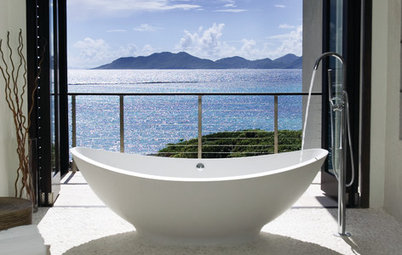71 Dream Bathtub Views
