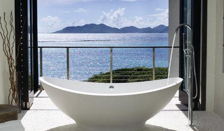 71 Dream Bathtub Views