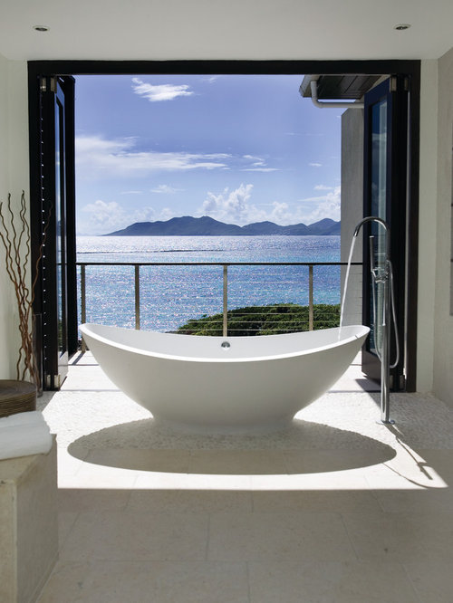 saveemail bathroomdrop dead gorgeous tropical
