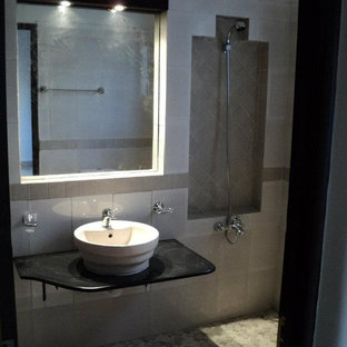 75 most popular pakistan bathroom design ideas for 2019 stylishexample of a trendy bathroom design in other