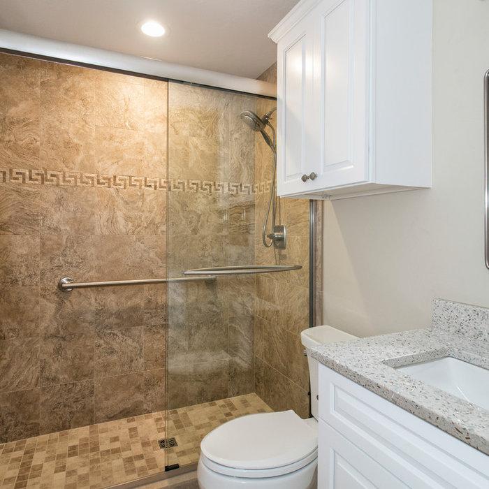 Guest Bathroom Renovation - Kanapaha Area, Gainesville, FL
