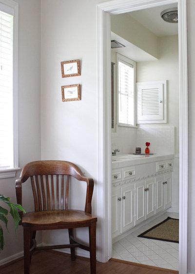 My Houzz: A Texas Ranch Finds Beauty on a Budget