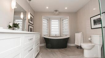 Karsh Bathroom Remodel