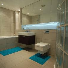 Contemporary Bathroom katalin