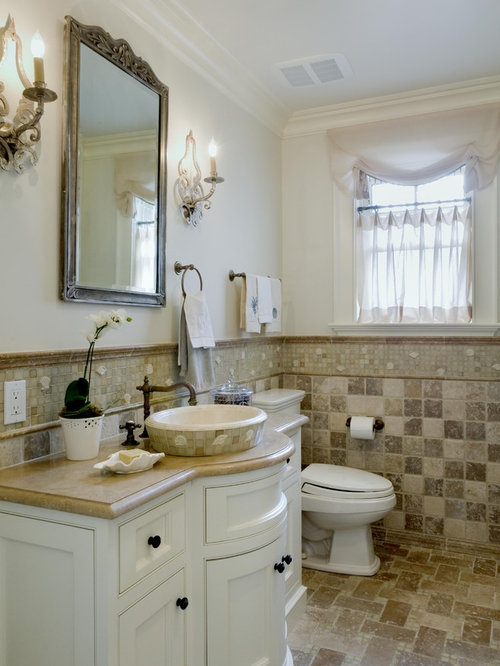 Bathroom Tile Idea Houzz