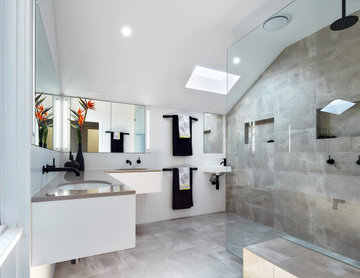 Keilor Bathroom Renovation