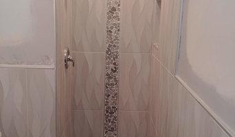 Kelly Bathroom Remodel