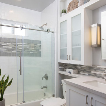 Kensington Bathroom Remodel