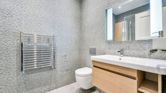 Kensington Bathroom Renovation