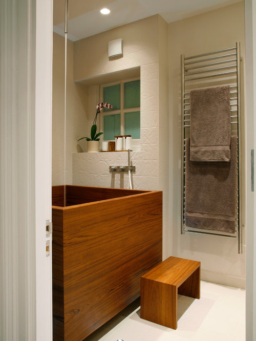 Japanese Soaking Tub Home Design Ideas Pictures Remodel And Decor