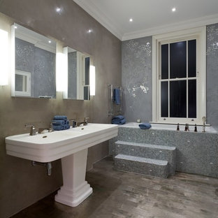 Kensington Master Bathroom