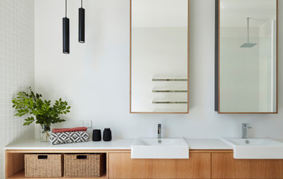 9 High-Value Bathroom Upgrades You Need to Know About