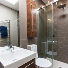5 X 8 Bathrooms