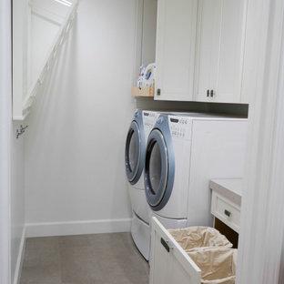 Kent Pebble Bathroom & Laundry Renovation