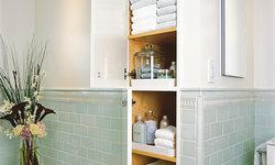 Kentfield Residence - Bathroom Essentials
