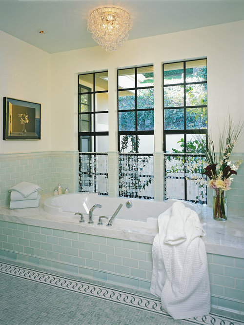 Can You Paint Ceramic Tile Around Tub