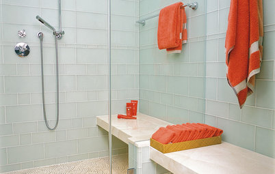 Get Your Glass Shower Door Spotless