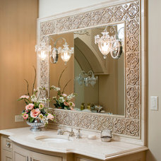Traditional Bathroom by Dwellings...