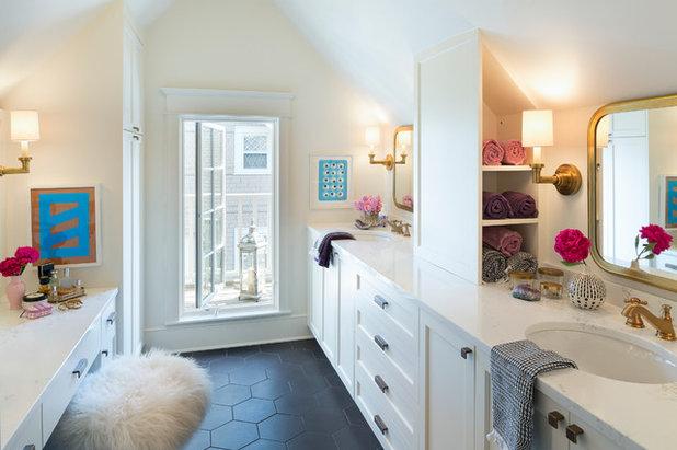 Popular Bathroom by Clairmont Design Build LLC