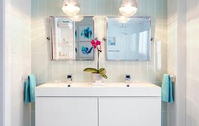 Pregunta al experto: Cómo mantener el baño en orden